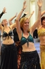 bellydance lesson
